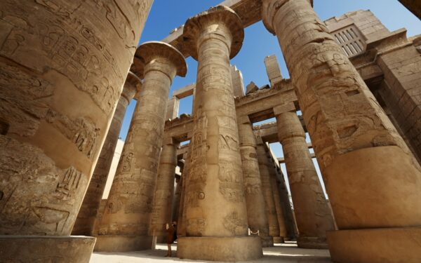 Cairo NIle Cruise holiday - Luxor tours