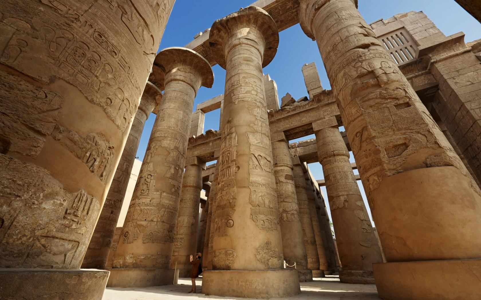 Cairo NIle Cruise holiday - Luxor tours