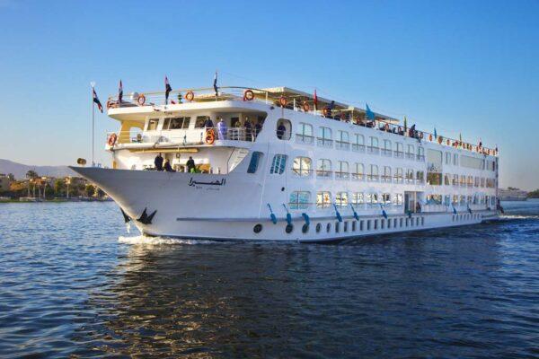 Cairo Nile Cruise holiday