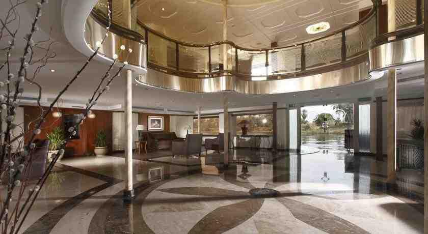Sonessta Nile Cruise