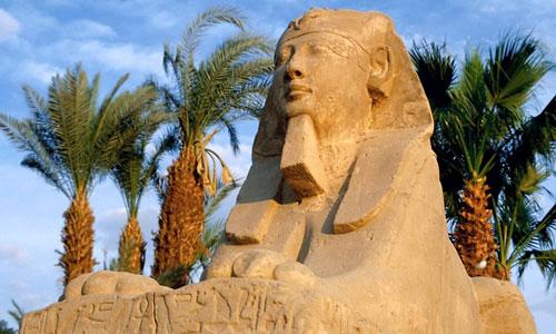Cairo Memphisegypt Tour