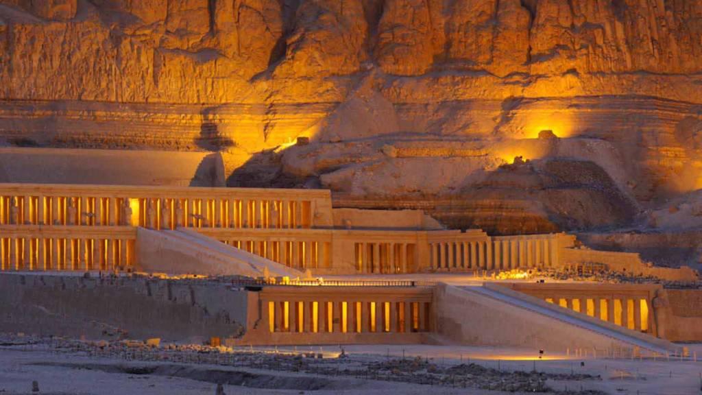 3 Nights Nile Cruise from Aswan