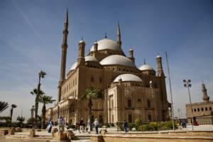 Cairo day tour Egyptian Museum Citadel and Khan El Khalili Bazaar