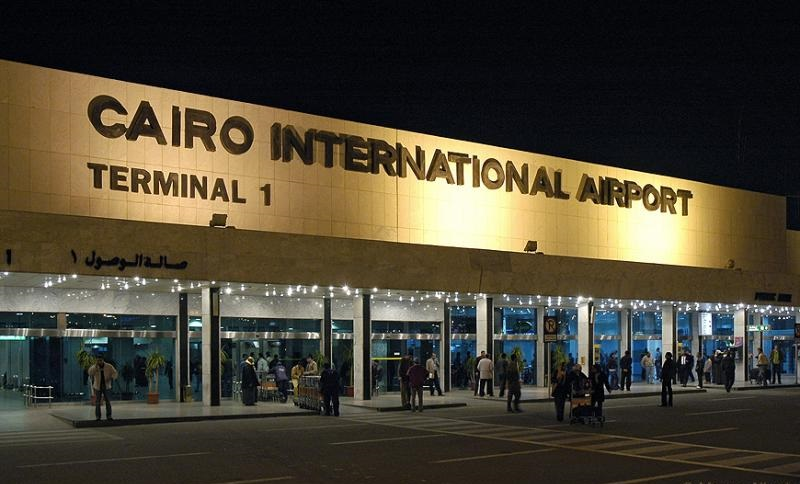 cairo airport transfer