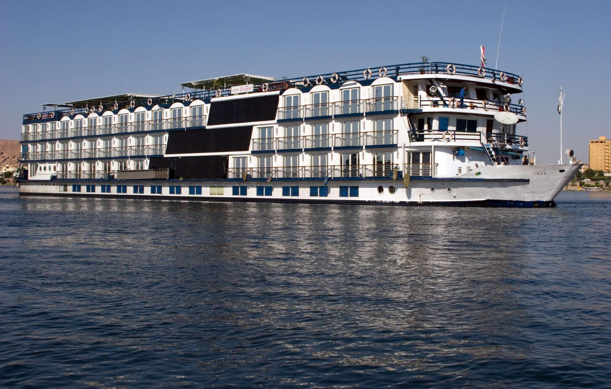 Nile Cruise holidays. River Nile Cruise
