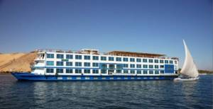 Nile Cruise, Nile Cruises
