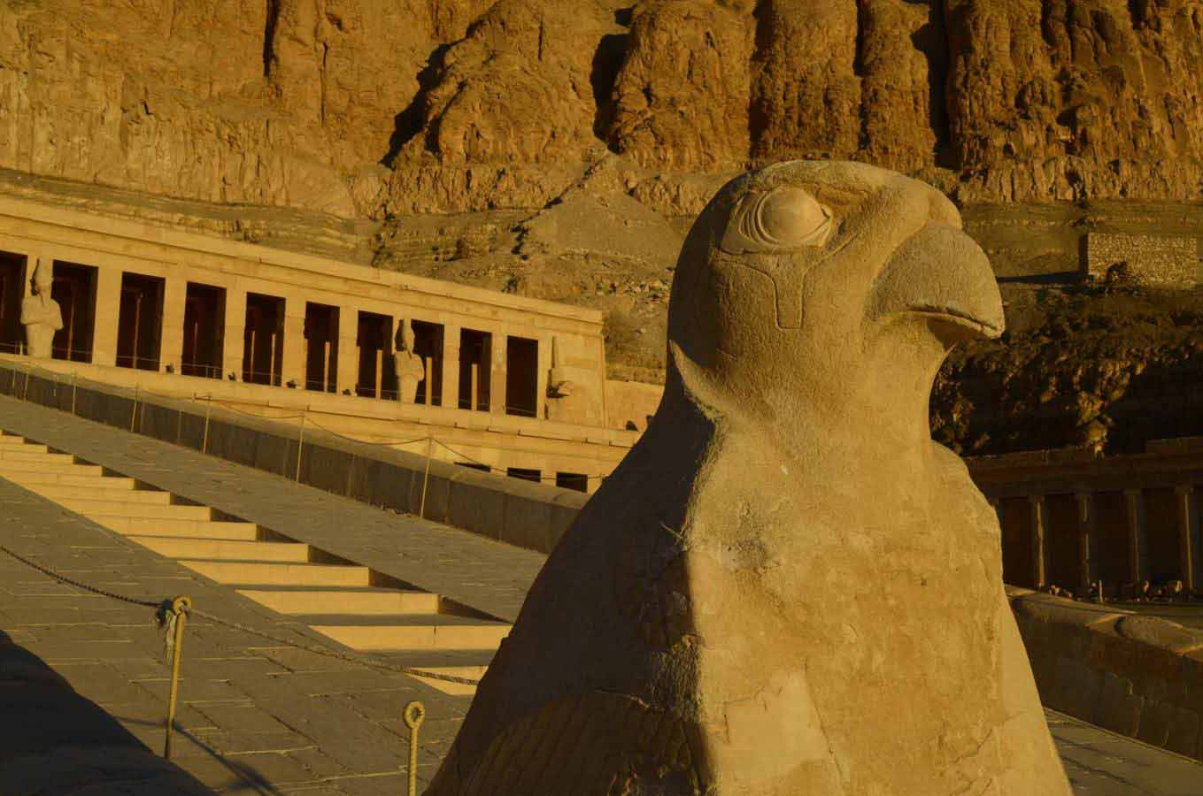 Luxor day trip from Cairo