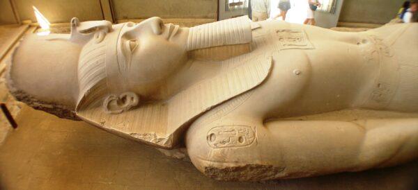 Memphis, Cairo attractions
