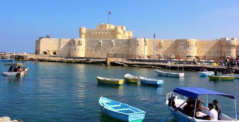 Alexandria day tour