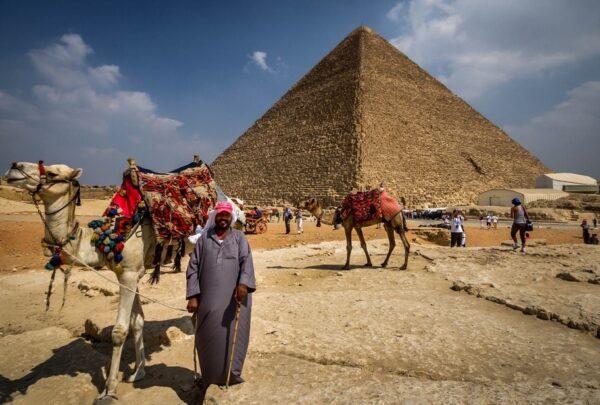 Cairo Short Breaks, Cairo tours