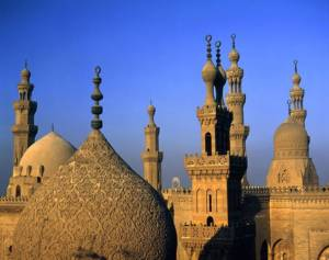 Islamic cairo day tour