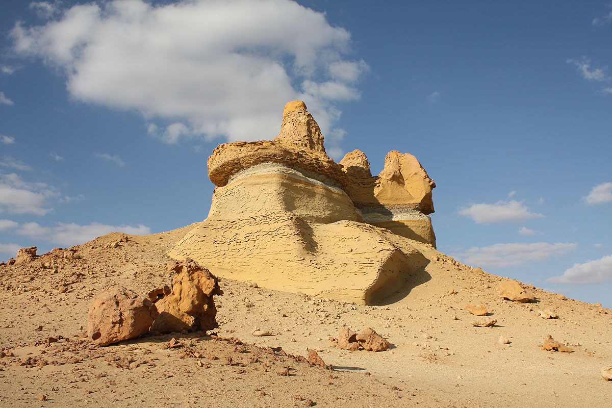 wadi al hitan - Whales Valley - Fayoum