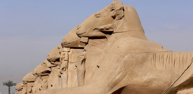 Egypt Classic Tour Karnak temple