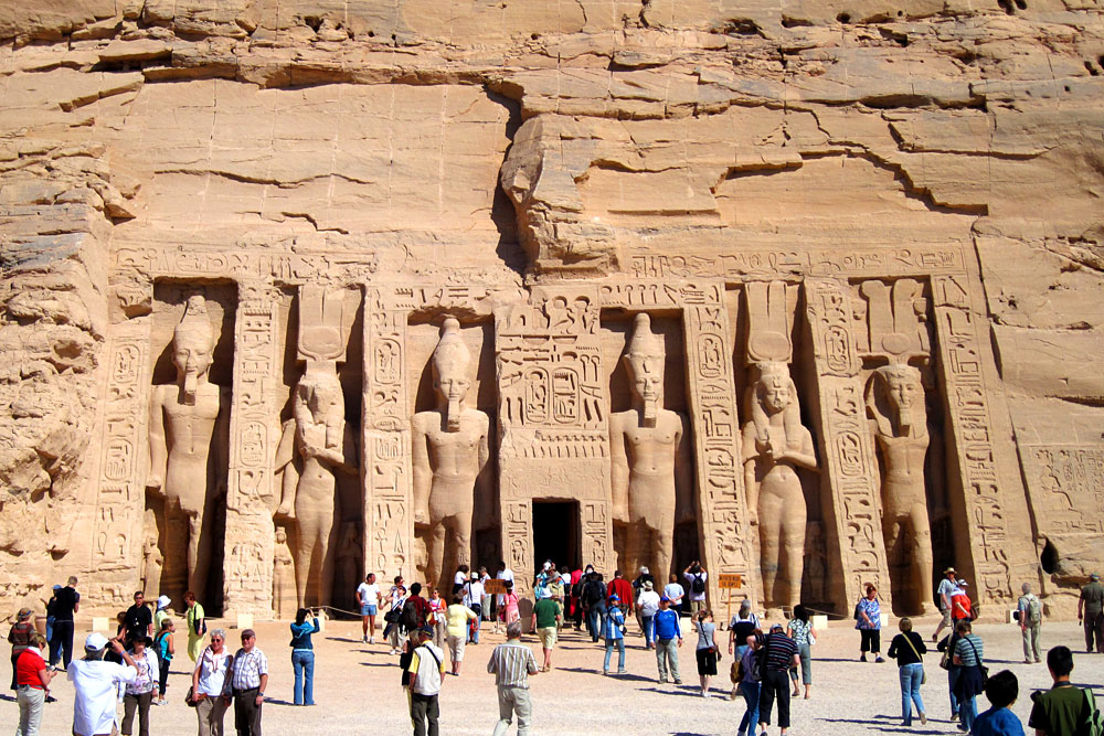 Egypt vaction packages