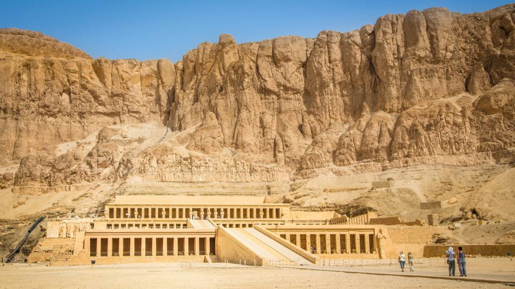 day tour luxor from cairo
