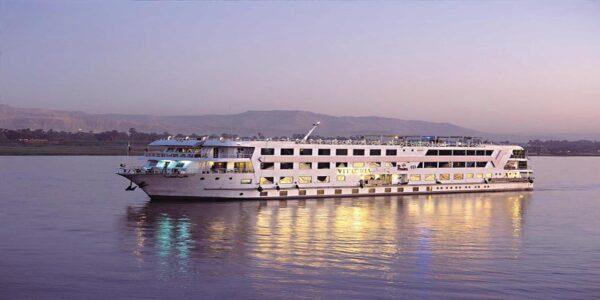 Nile cruise, 7 nights nile cruise