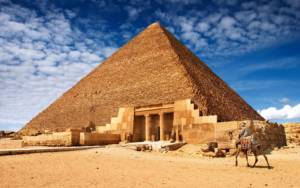 Cairo layover tour from airport