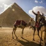 Cairo, Pyramids of Giza, Deluxe Tours Egypt