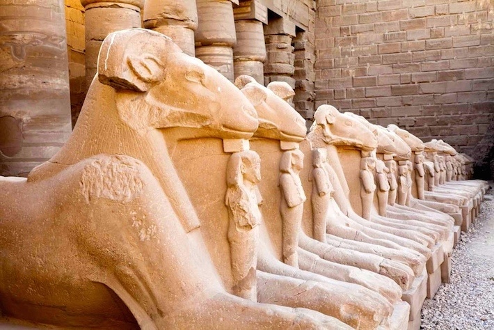 Cairo Luxor travel package