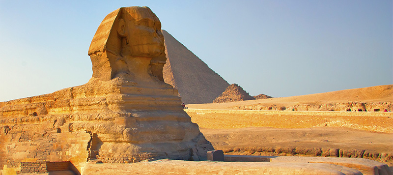 Egypt travel package