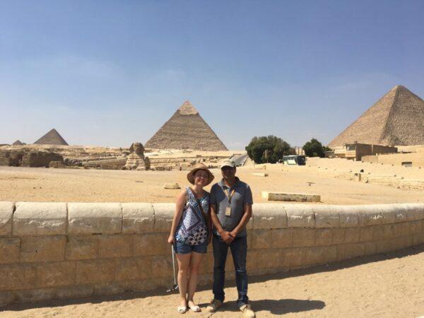 Private tour Pyramids of Giza and Sphinx, Cairo tours to Pyramids of Giza, Cairo Pyramids tour
