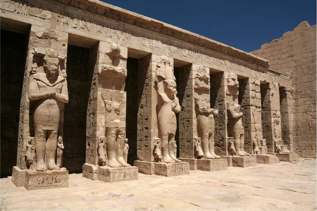 Luxor, luxor tours, luxor day trip from Hurghada, Luxor temple
