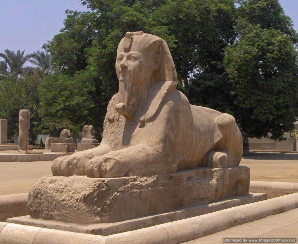 Memphis Cairo tours