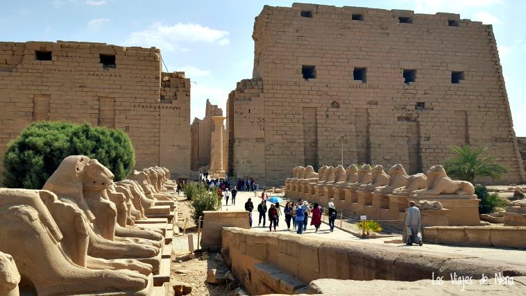 Egypt Classic tours, Luxor, Karnak temple, luxor tours
