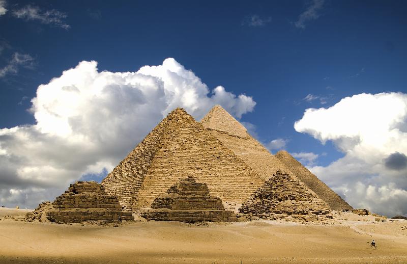 Cairo stop over tour pyramids