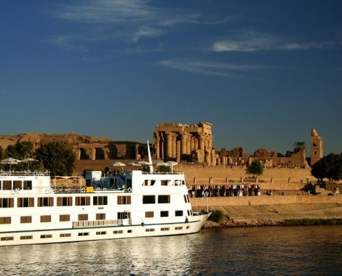 Egypt Luxur tour