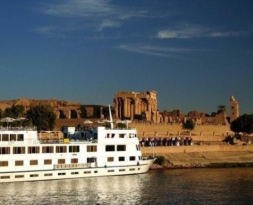 Egypt Luxur tour