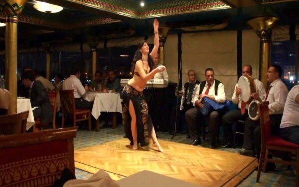 Cairo dinner Cruise, Nile dinner cruise, dinner NIle Cruise in Cairo