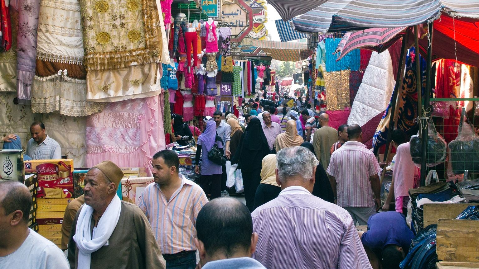 what to buy from Egypt