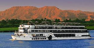 4 nights nile cruise holidays