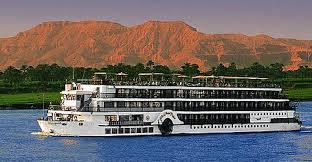 4 nights nile cruise holidays
