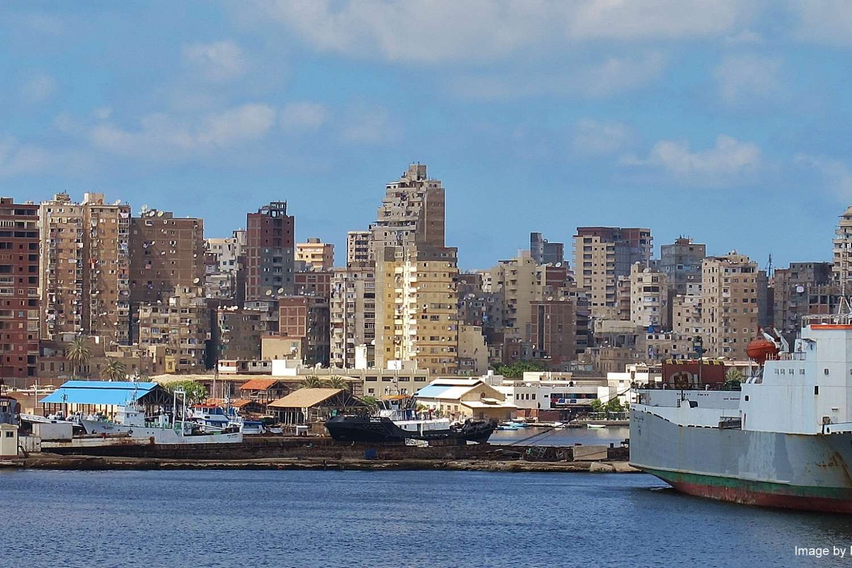Alexandria Egypt, Alexandria, Alexandria day trip from Cairo