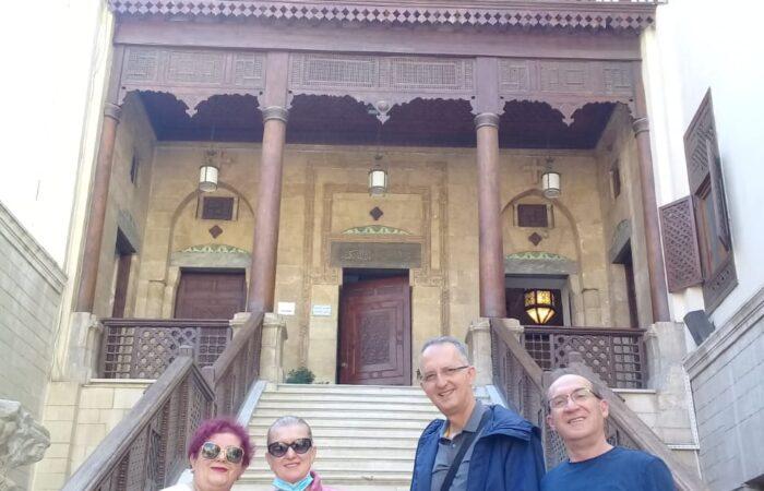 coptic Cairo, coptic cairo tour, deluxe tours egypt, hanging church