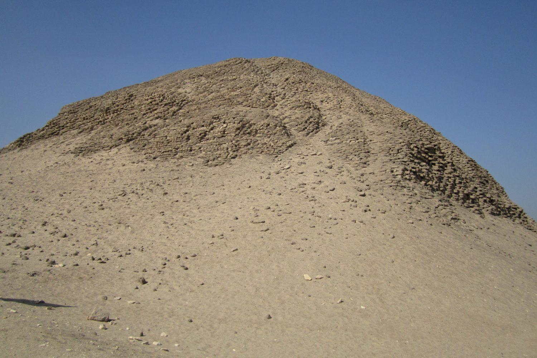 Cairo tour to hawara pyramid