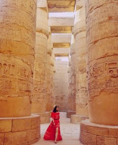 Karnak temple, Nile Cruise holidays, Deluxe tours egypt