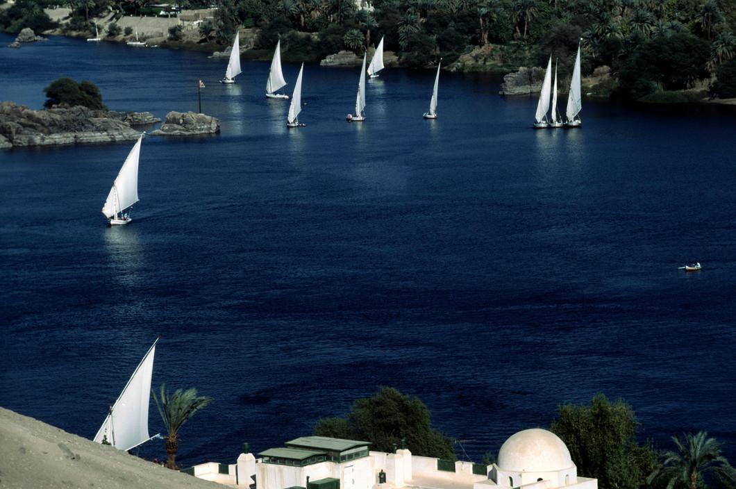 Aswan, Nile Cruise, River Nile Cruise