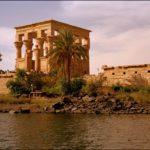 Philae temple, Nile Cruises