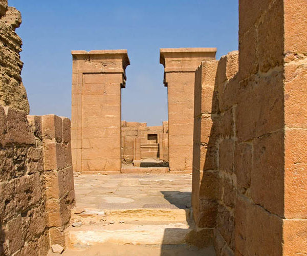Karnis tour from Cairo