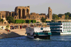 Nile Cruise holidays