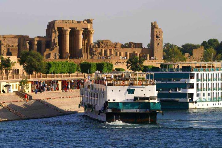Nile Cruise holidays