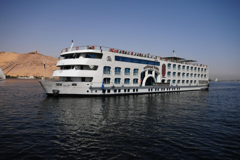 NIle Cruise, Nile Cruise holidays, Deluxe Tours Egypt