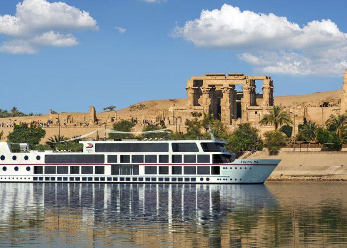 Nile Cruise holidays, Deluxe Tours Egypt