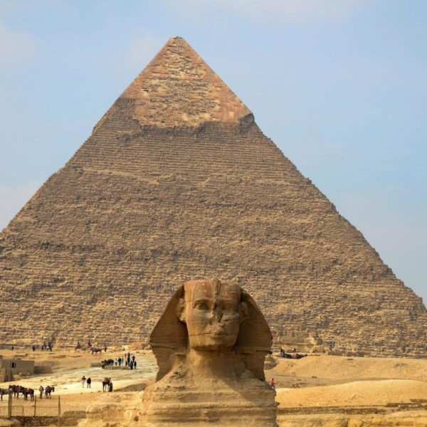 Pyramids of Giza, deluxe tours egypt