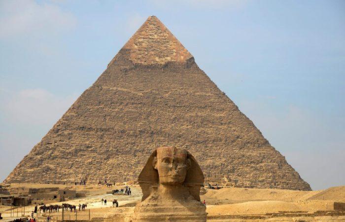 Pyramids of Giza, deluxe tours egypt