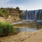 Wadi Rayan, Fayoum, Wadi Rayan Water falls, Deluxe Tours Egypt