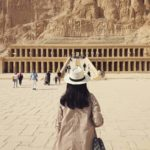 Luxor west bank tour, Hatshepsut temple, deluxe tours egypt